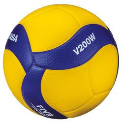 Volleybal Mikasa V200W