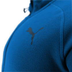 Veste à Capuche PUMA Homme Bleu