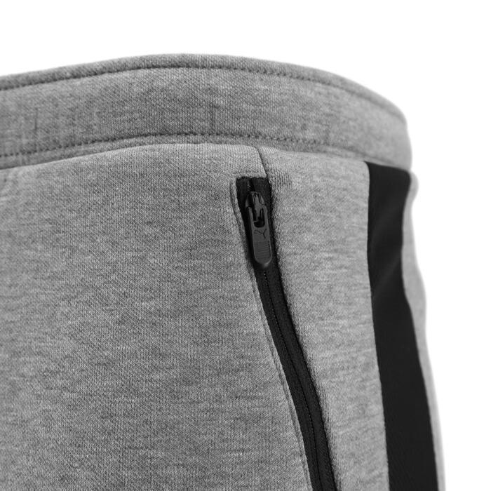 Pantalon de Jogging Puma Homme Gris