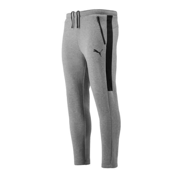 Joggingbroek voor heren grijs