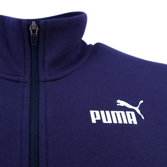 Survêtement de Sport Puma Homme Bleu avec Logo