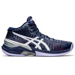 CHAUSSURE DE VOLLEY-BALL DAME ASICS SKY ELITE FF MID