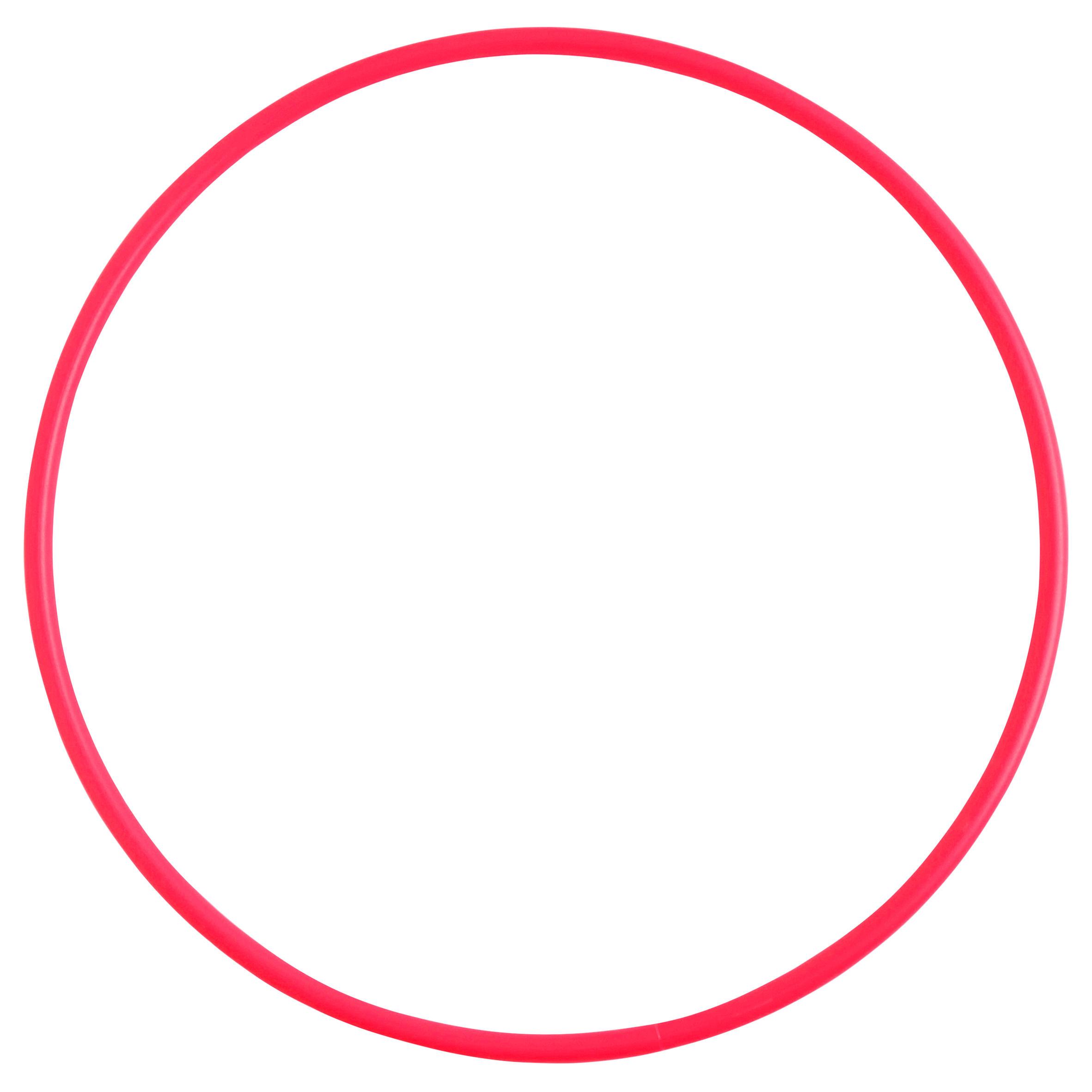 Cerc Gimnastică Ritmică 75 cm