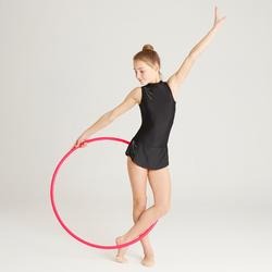Rhythmic Gymnastics (RG) 75 cm Hoop - Coral