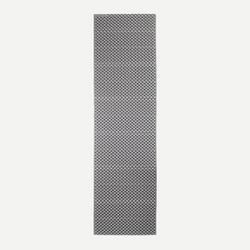 Matelas mousse de trekking - TREK 100 pliable gris