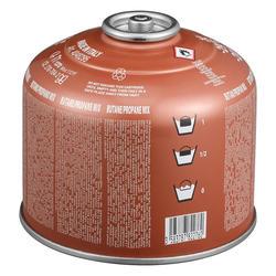 Cartucho de gás de enroscar tempo frio 230 gramas temperaturas extremas V1
