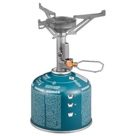 Lightweight and compact trekking stove with piezo - TREK 500