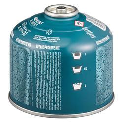 Cartucho de gás de enroscar 230 gramas para fogareiro V1