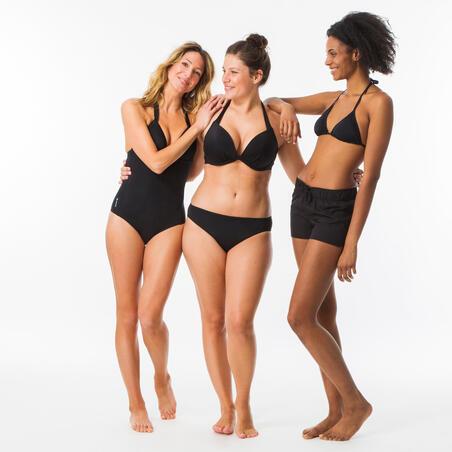 """Klasiskas sieviešu bikini biksītes """"Nina"""", melnas"""