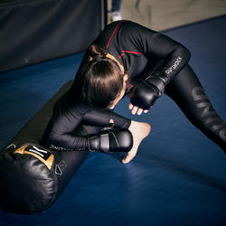Legging JJB NoGi / GRAPPLING 500