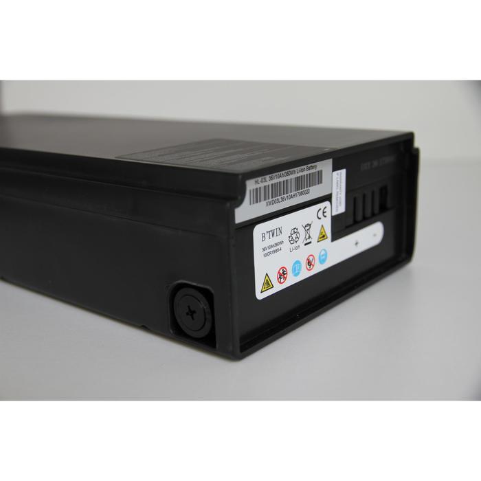 batterie 36v 10ah bebike 9