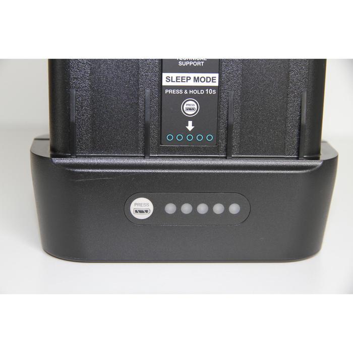 Batterie 36v 11.6ah Bi protocole Elops 920 E, Elops 900 E, Elops 120 E