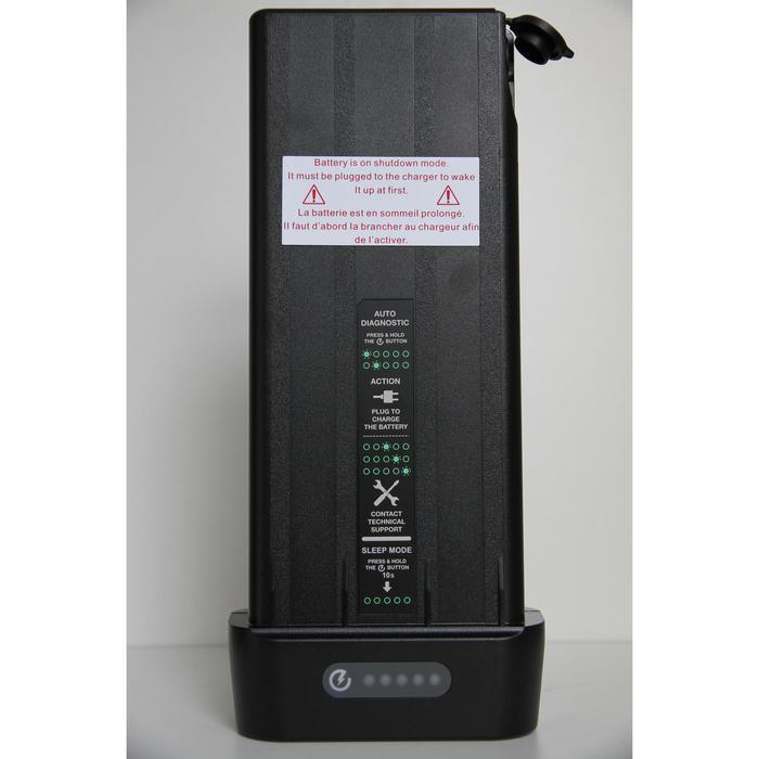 Batterie 24V 10AH Elops 500E, Original 300E / 700E, TILT 1S E