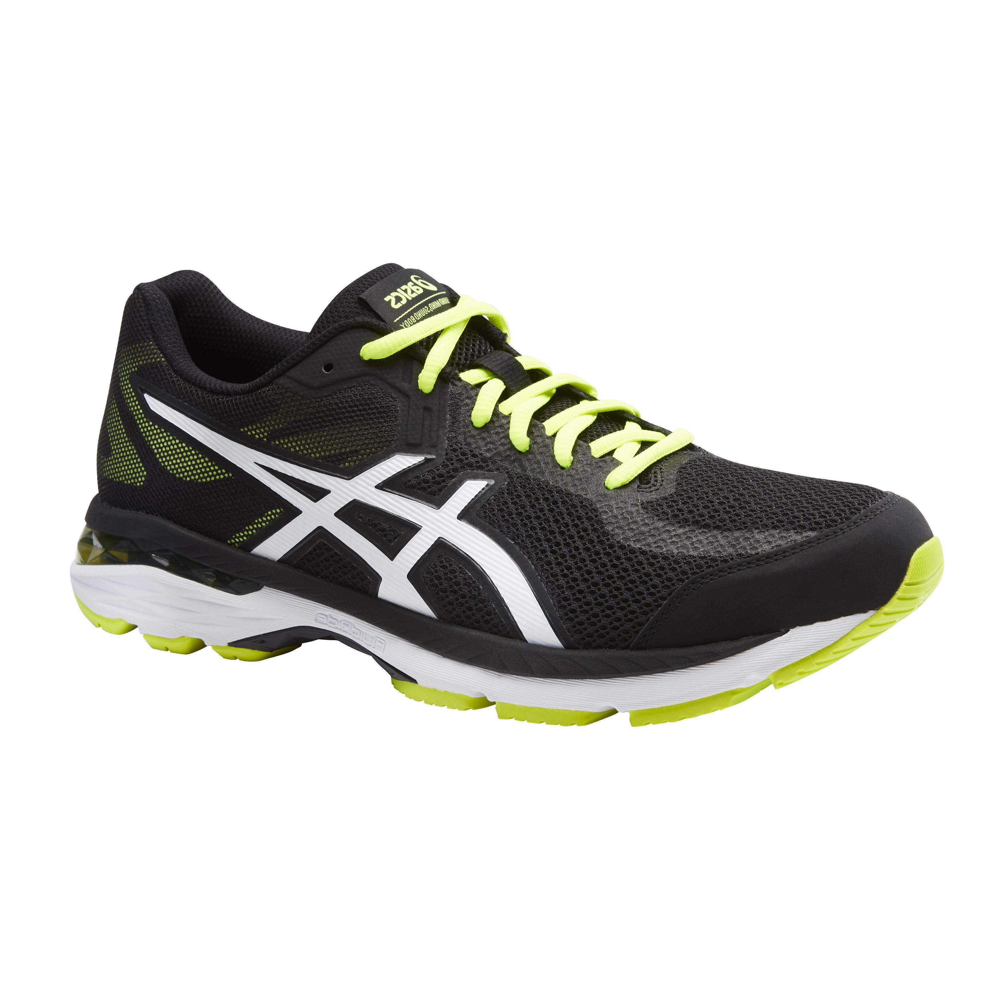asics running shoes decathlon off 74