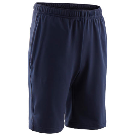 S500 Breathable Synthetic Gym Shorts - Boys