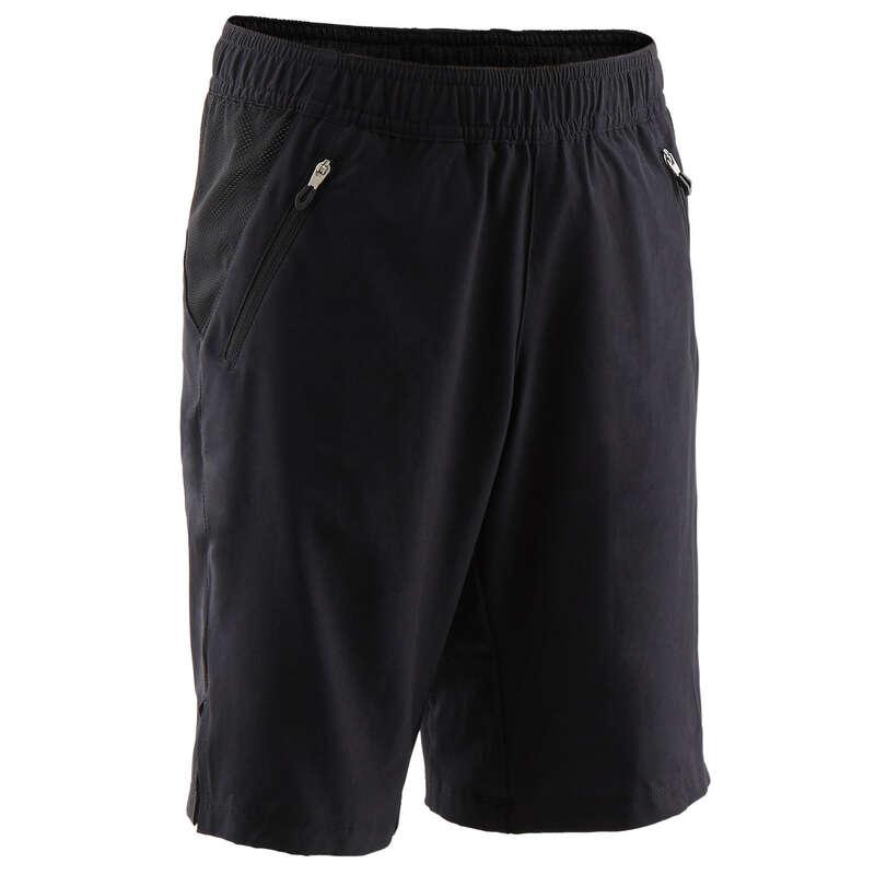 ODJEĆA ZA TJELESNI ODGOJ ZA DJEČAKE Počinje škola - Kratke hlače za vježbanje DOMYOS - Dječje kratke hlače za TZK