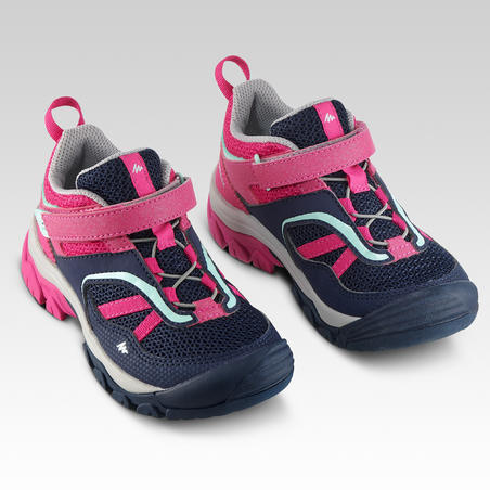 Chaussures de randonnée Crossrock - Filles