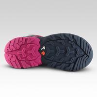 Crossrock Low-Top Hiking Shoes - Kids