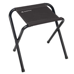 Camping Stool Foldable - Grey