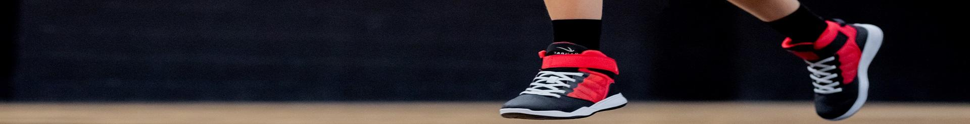 Children's Basketball Shoes