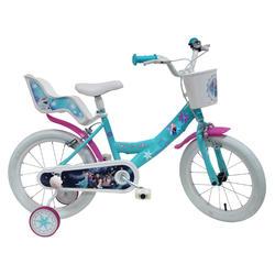 Bicicleta infantil de 16 pulgadas FROZEN