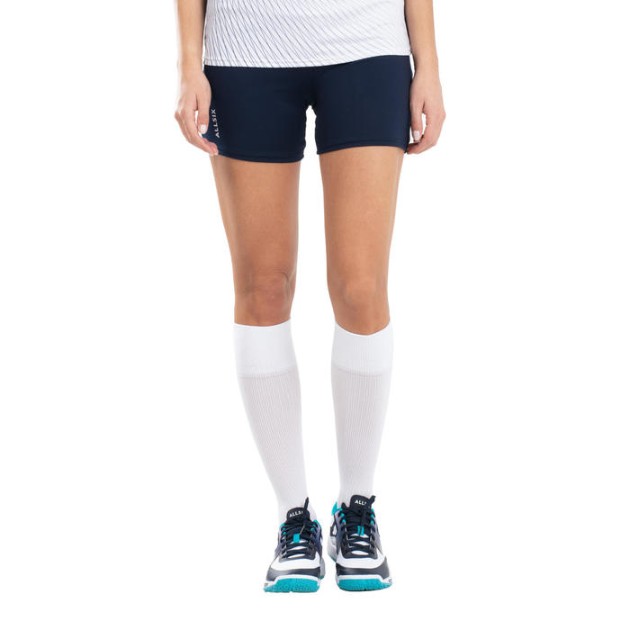 Short de volley-ball femme VSH500 navy