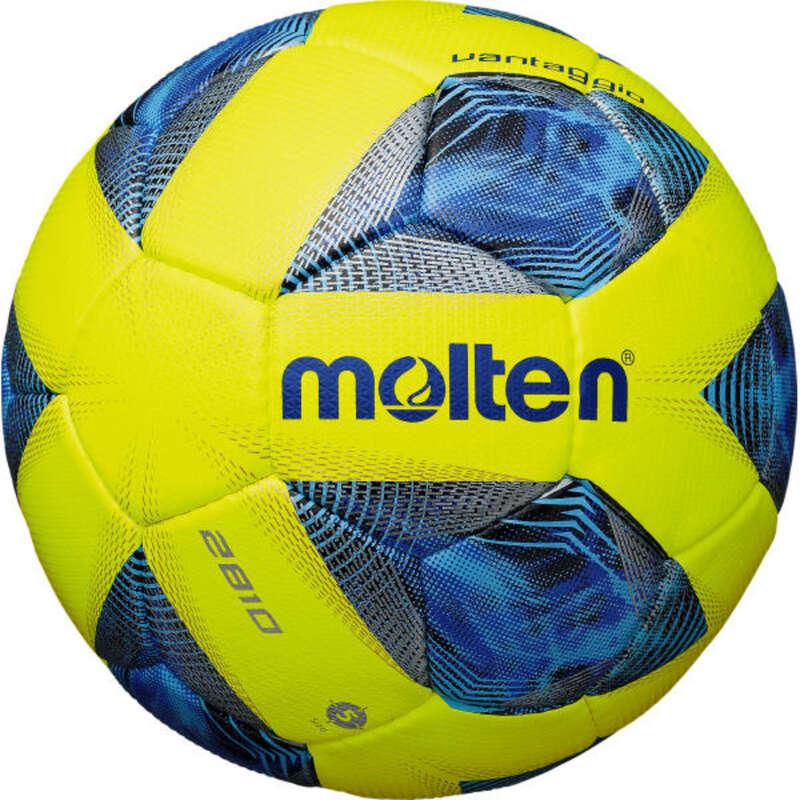 Palloni calcio a 11 Sport di squadra - Pallone Vantaggio F5A2810 MOLTEN - Palloni calcio