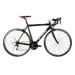 BTWIN VELO ROUTE TRIBAN 580