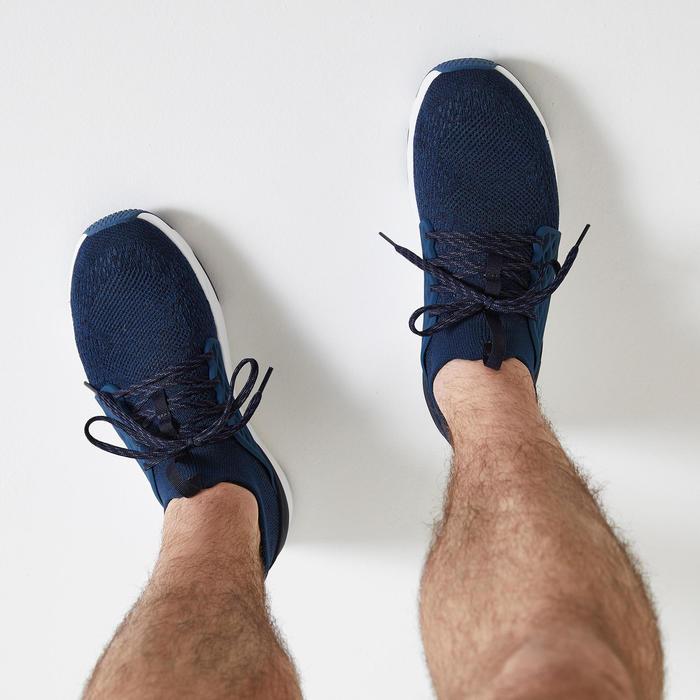 Fitnessschoenen 520 heren blauw
