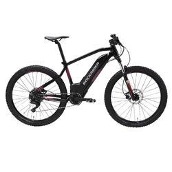 "Elektrische mountainbike voor dames E-ST 520 zwart 27.5"""