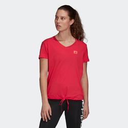 T-Shirt Gym Pilates DESIGNED2MOVE