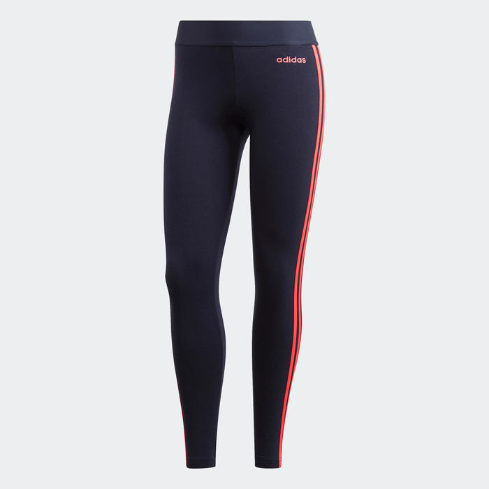 Legging Fitness Gym ESSENTIALS 3 BANDES