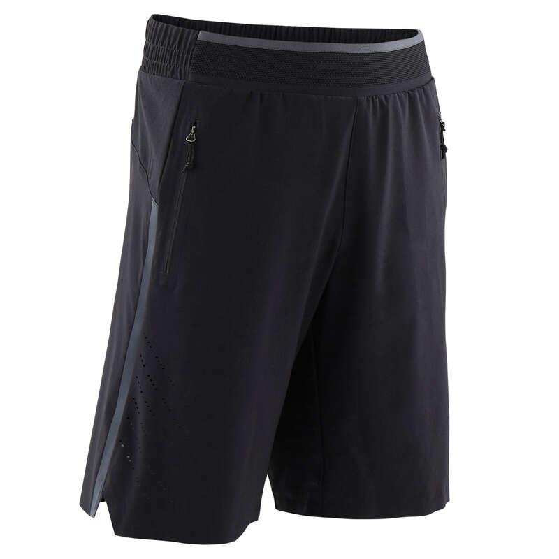 LAGANA ODJEĆA ZA VJEŽBANJE ZA DJEČAKE Počinje škola - Kratke hlače za dječake DOMYOS - Dječje kratke hlače za TZK