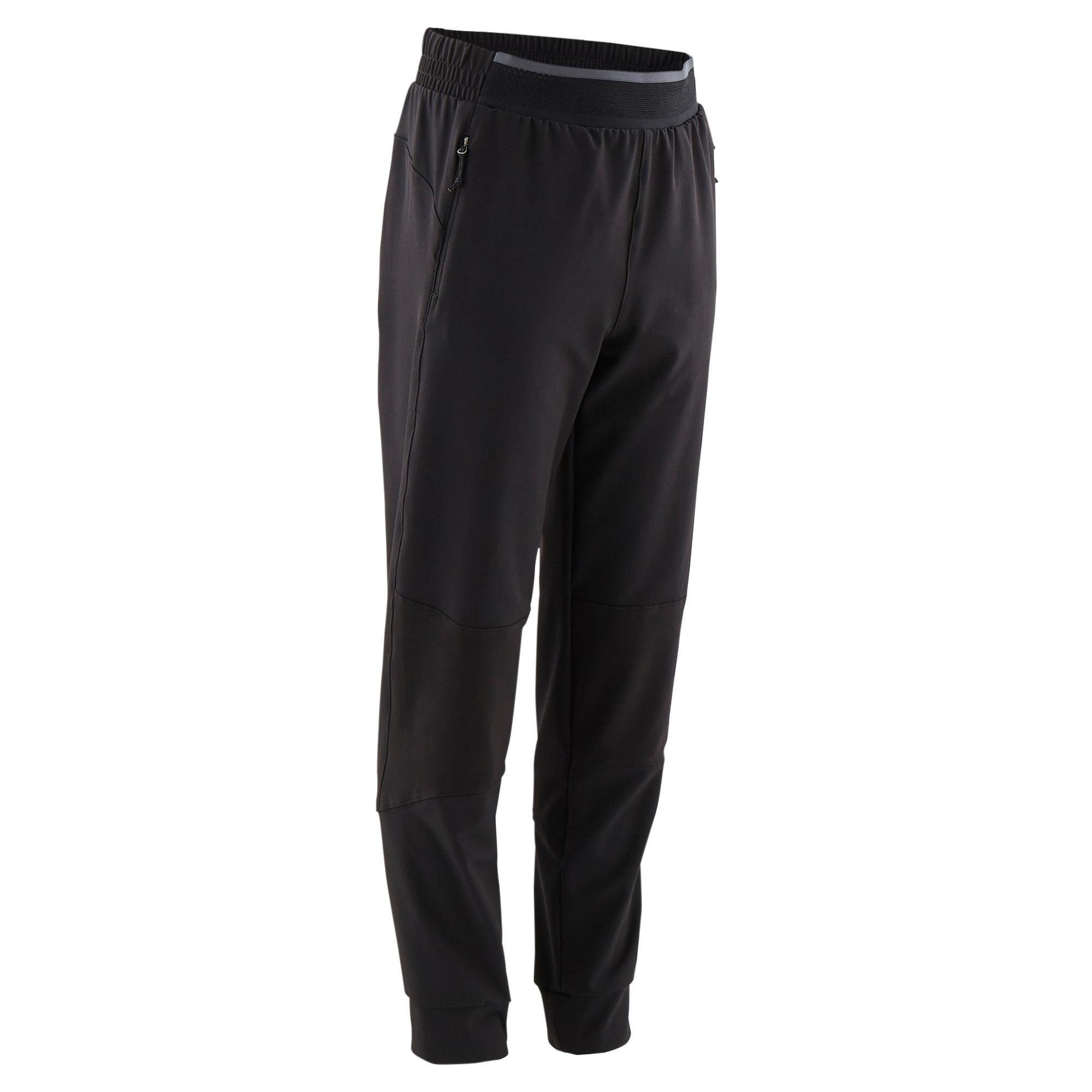 Pantalon W900 Negru băieți la Reducere poza