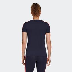 T-Shirt Gym Pilates ESSENTIALS