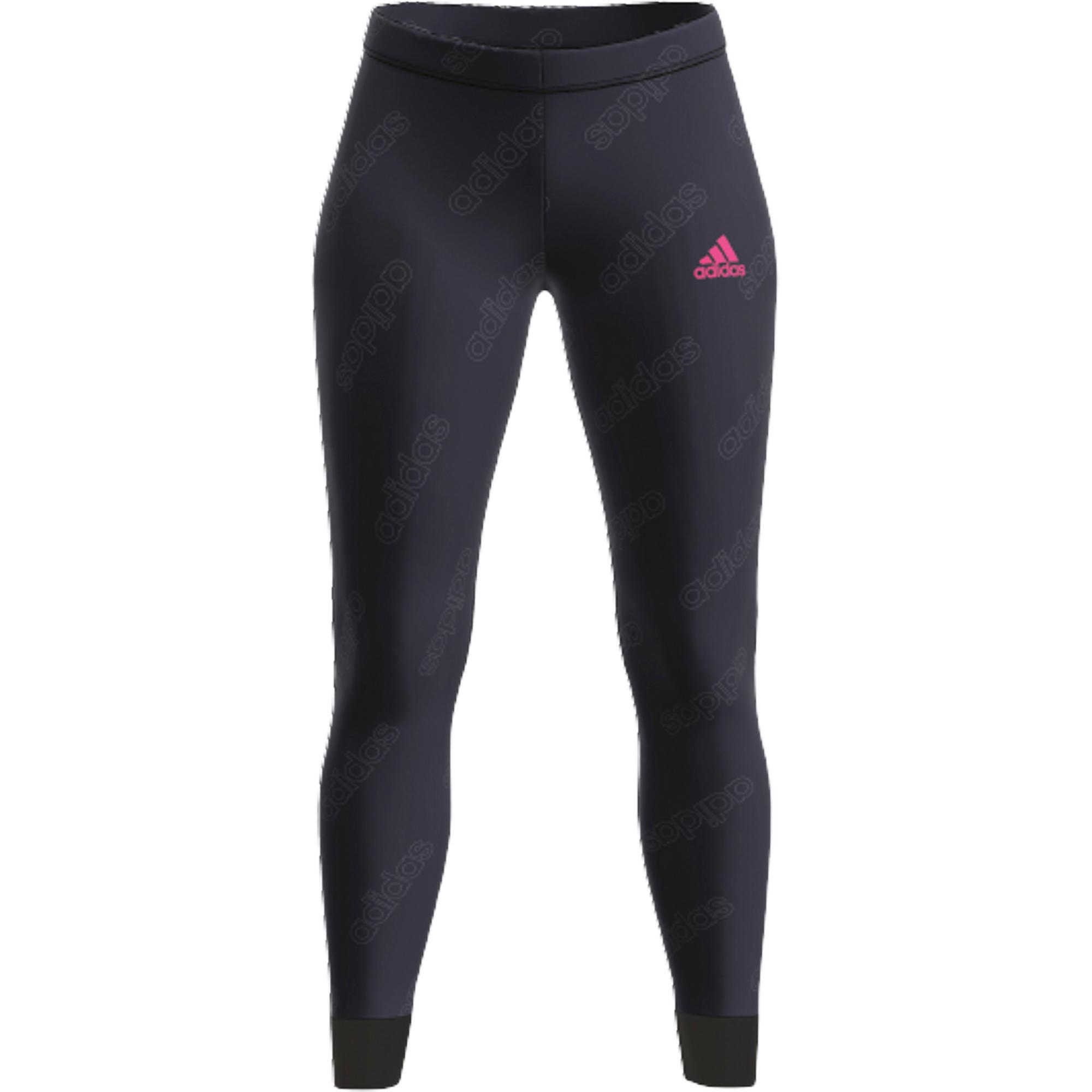 Adidas Leggings Essentials AOP Damen