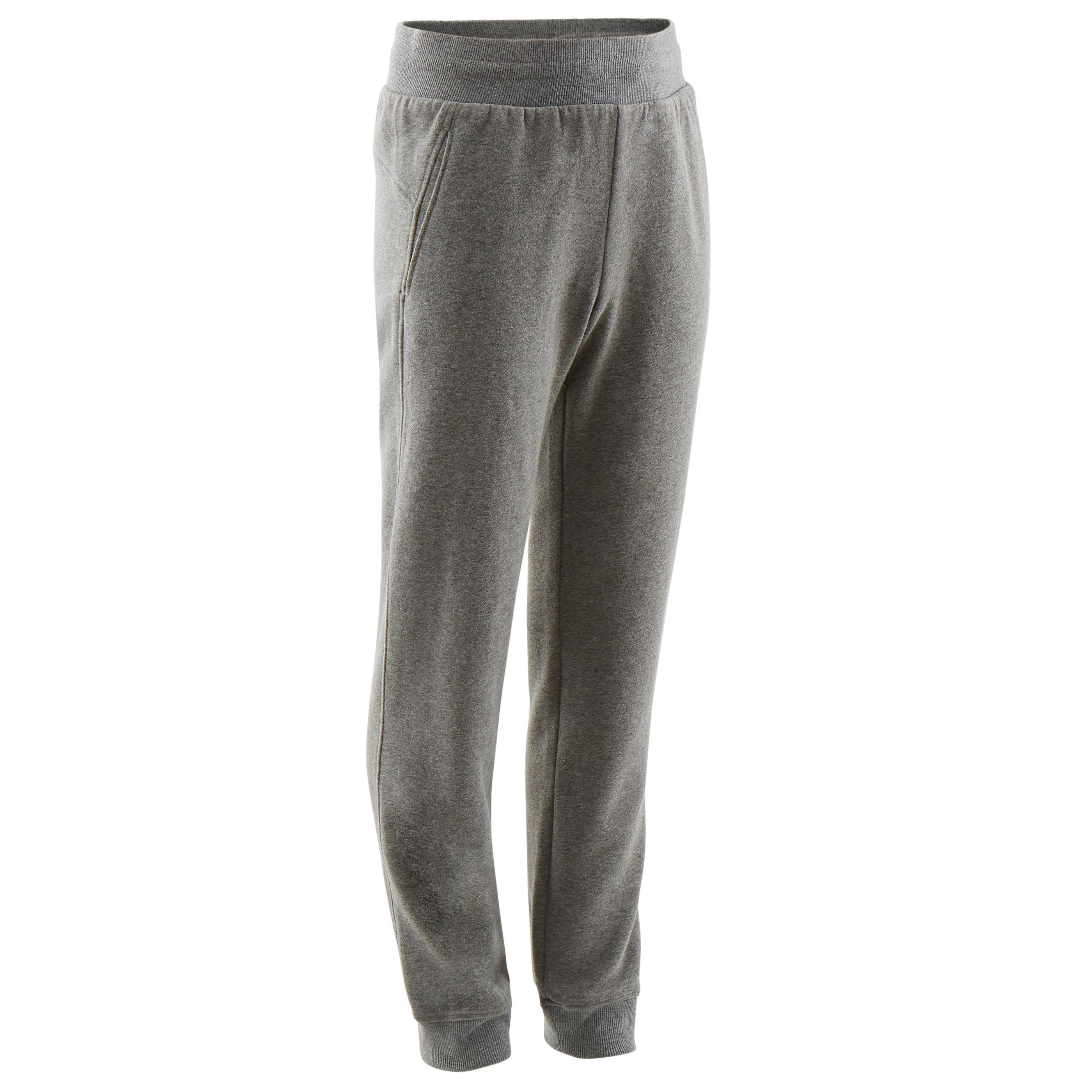 Pantalon larg 100 băieți imagine