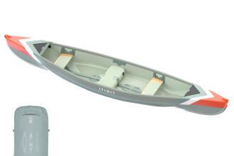 Canoe itiwit x500 4P