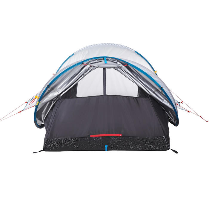 2 PERSON 2 SECONDS CAMPING TENT - FRESH&BLACK XL - CHINA ...