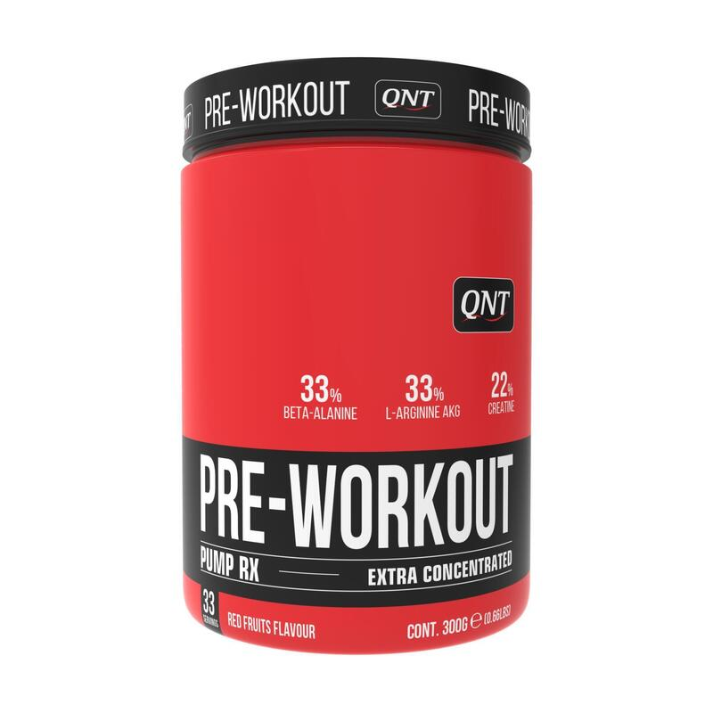 QNT PREWORK OUT redfruits