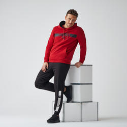 Pantalon de Jogging Puma Homme Noir
