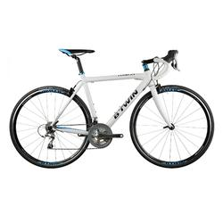 BTWIN VELO ROUTE TRIBAN 560 FEMME