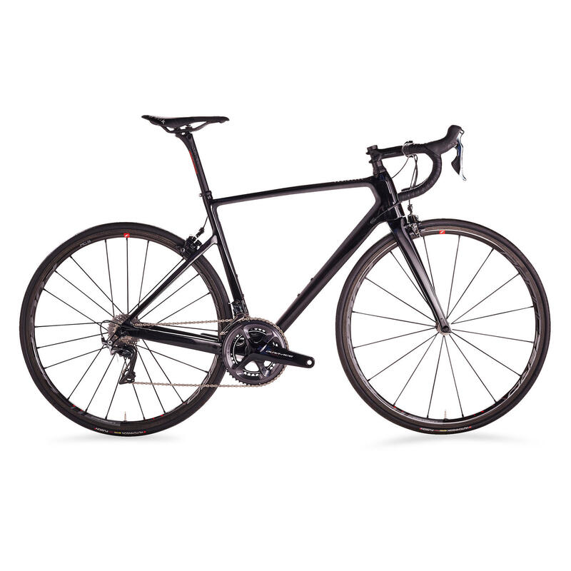 Road Bike EDR 940 CF Dura-Ace - Black