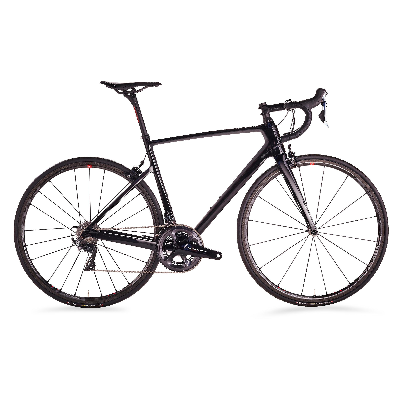 Bicicletă EDR 940 CF C1