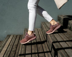 Newfeel Actiwalk Confort Leather