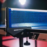 Table Tennis Net and Posts Set TTPN 900 ITTF