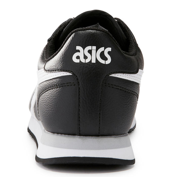 Chaussures marche sportive homme Asics Tiger noir