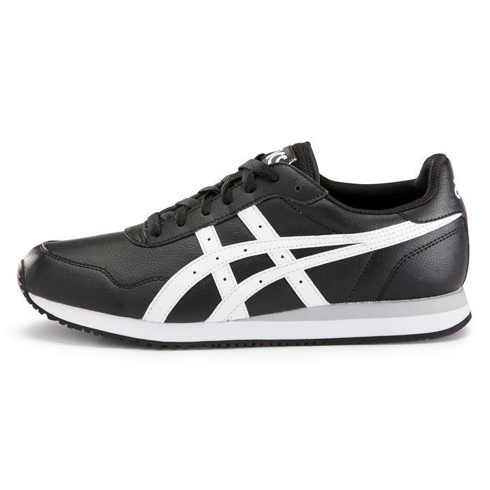 Chaussures marche active homme Asics Tiger noir