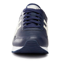 Chaussures marche sportive femme Asics Tiger marine