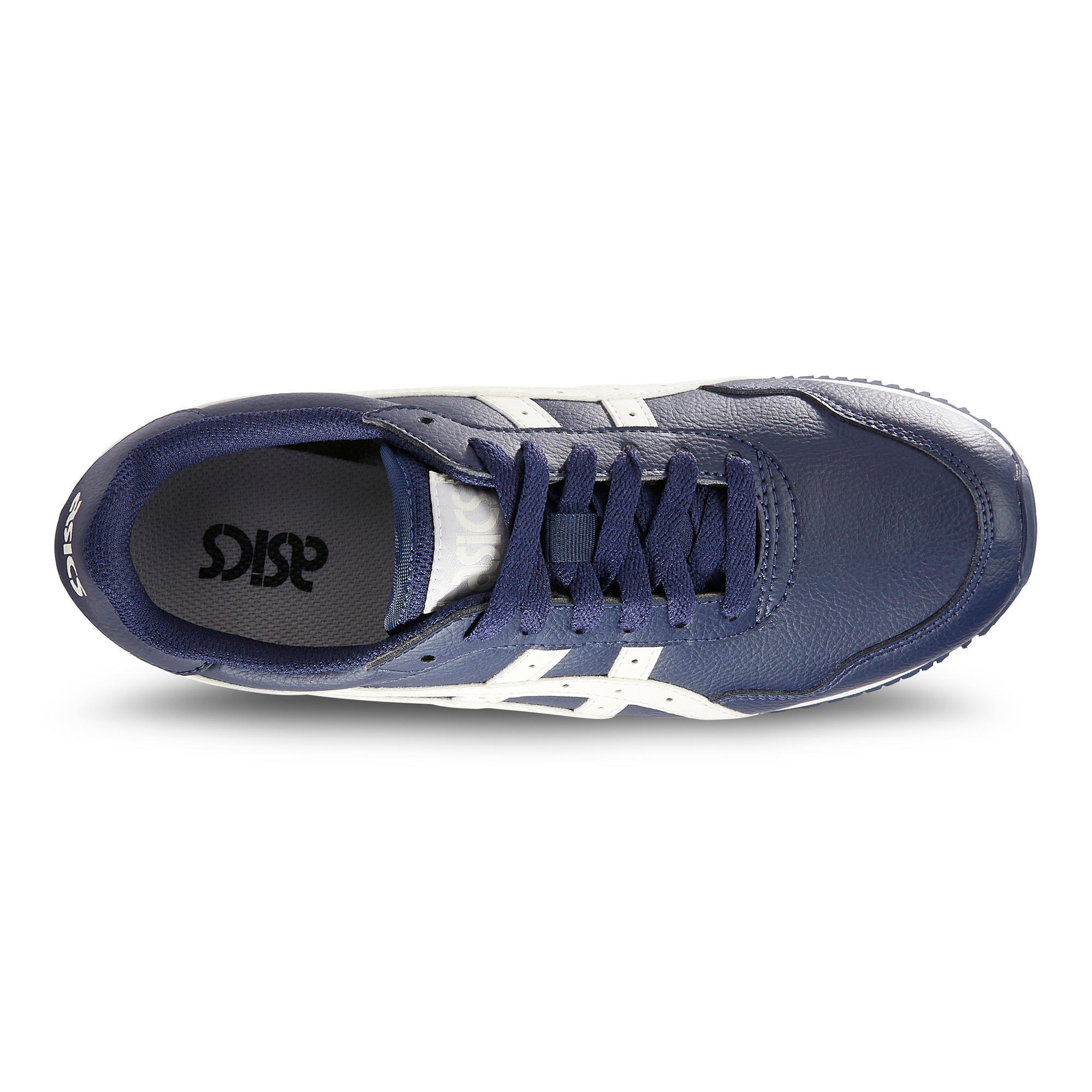 Chaussures marche active femme Asics Tiger marine ASICS | Decathlon